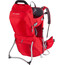 VAUDE Shuttle Comfort Red